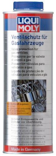 LIQUI MOLY 4012 Ventilschutz für Gasfahrzeuge, 1 l