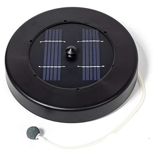 Solaray Floating Solar Oxygenator / Pond Aerator (100LPH)