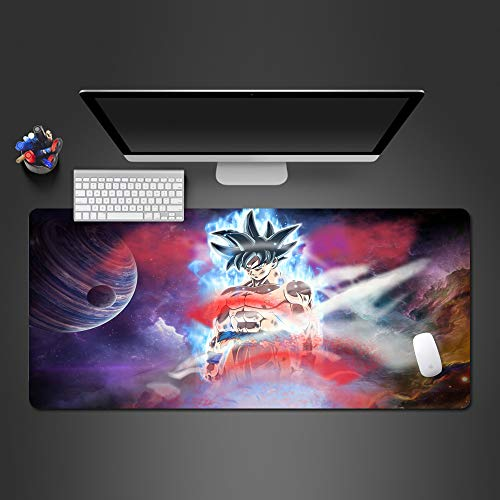 Final Fantasy Game Mouse Pad Advanced Rubber Lavable Pad Leading Game Fast Teclado Gamepad 900x400x2
