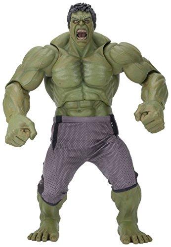 NECA Avengers: Age of Ultron Figure - Hulk (1:4 Scale) image