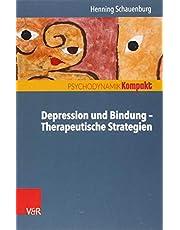 Depression Und Bindung - Therapeutische Strategien