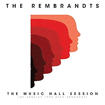 The Music Hall Session (Live L.A. 1995)