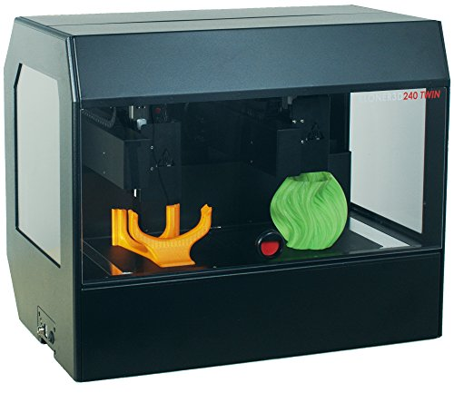 Kloner3D 240TWIN Stampante 3D, Production Series