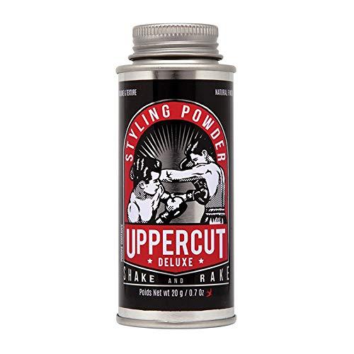 UPPERCUT Styling Powder - Volumen & Textur für Männerhaar
