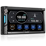 Best Double Din Car Stereos - aboutBit Bluetooth Double Din Car Stereo-7 inch HD Review
