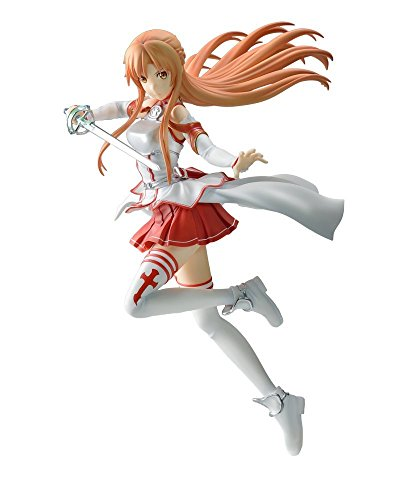 Sword Art Online Asuna - Limited Premium Figur 22cm - original lizensiert