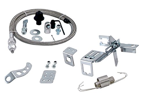 Spectre Performance SPE-2435 Throttle Cable and Bracket Kit
