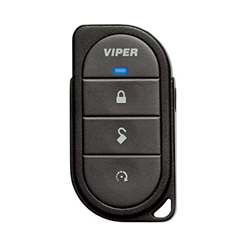 amazon com: viper 4105v 1-way remote start system: cell phones & accessories