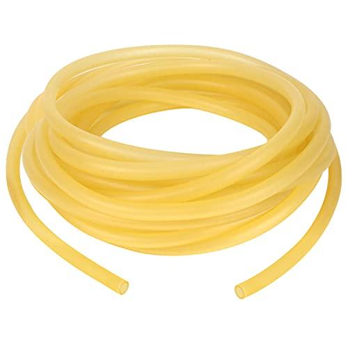 5 Metri Tubo di Gomma in Lattice Elastici per Fionda Tubo El