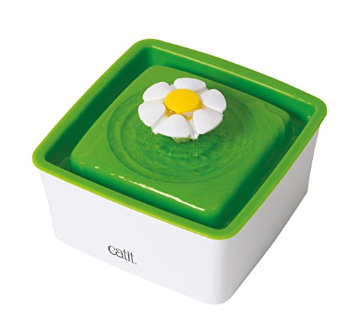 Catit Mini Flower Fountain - 1.5 L