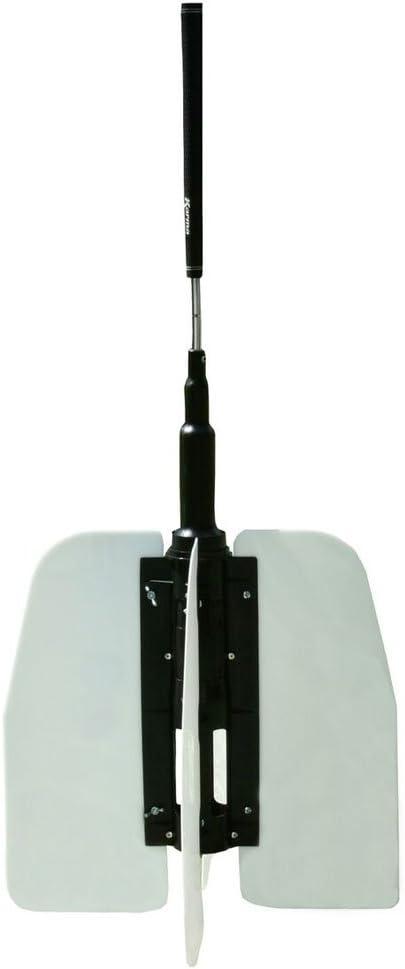 Golf Power Fan Resistance 1 year warranty Swing Trainer Max 60% OFF 6.5