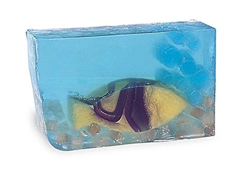 Primal Elements Soap Loaf, Ginger Fish, 5-Pound Cellophane