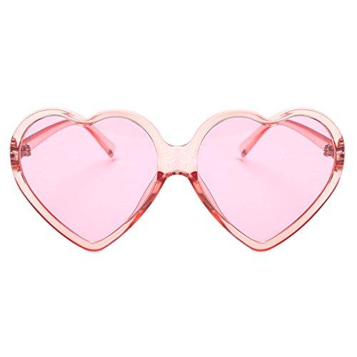iCerber Unisex-Sonnenbrille, klassische Steampunk-Wind-Retro-Sonnenbrille runder Outdoor-Sportreisesonnenbrille mit Brillen-Etui