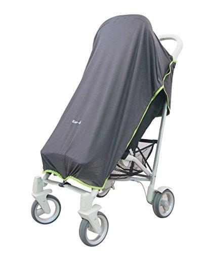 Koo-Di KD063 Pack-It Universeller Kinderwagen Sonnenschutz