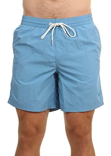 O'NEILL PM Vert Shorts Bañador, 5138 Lichen Blue, Regular (Pack de 2) para Hombre