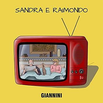 SANDRA E RAIMONDO
