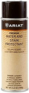 Unisex Water And Stain Protectant