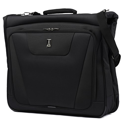 Travelpro Maxlite 4-Bi-Fold Hanging Garment Bag, Black,...