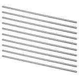 uxcell Steel Rods