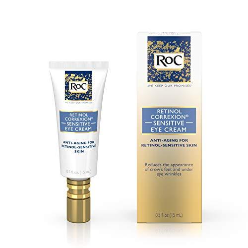 Retinol Correxion Sensitive Augencreme (empfindliche Haut), 15 ml