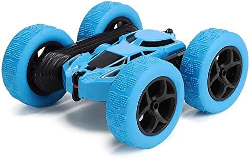Wangch 2.4g Max 53% OFF stunt car double-sided light fou with Ranking TOP5 bucket tipping