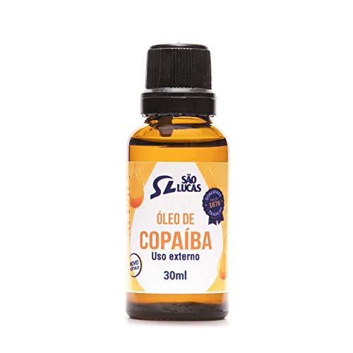 Natural Esencial Desintoxicante INFLAMATORIA amazónicos Puro Copaiba Infusiones ACEITE 30ml Botella