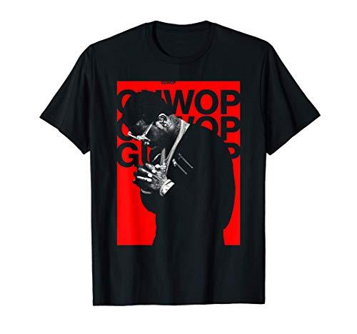 Gucci Mane GUWOP Pose T-Shirt