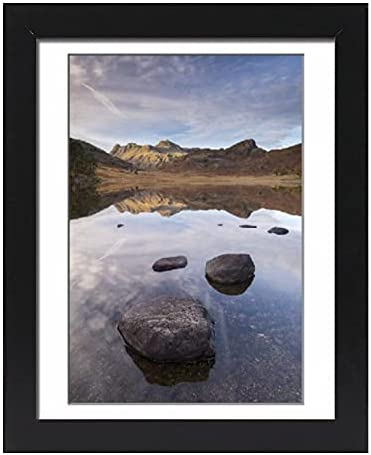 robertharding Milwaukee Mall Framed 14x11 Photo of Financial sales sale Pikes Langdale The Mountains