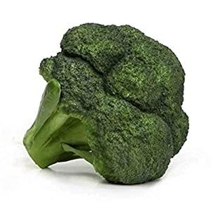Broccoli Bunch, Artificial Vegetable Fake Food