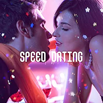 Speed Dating: Jazz and Lounge Music, Speed Date Sexy Bar Music, Background Sexual Music