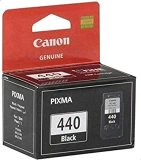 Canon PG-440 Ink Cartridge, Black