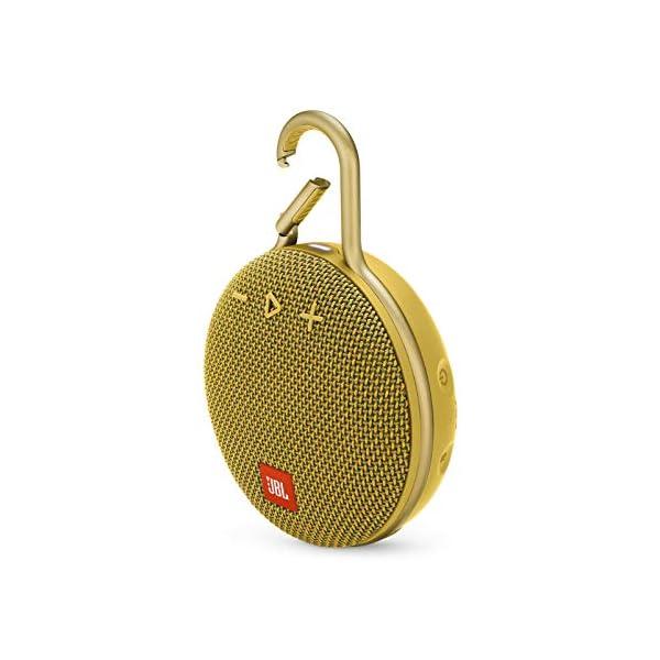 JBL Portable Waterproof Wireless Bluetooth Speaker 4