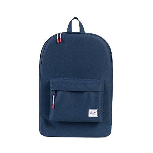 Herschel 10001-00007 Classic Backpack Rucksack, 1 Liter, Navy