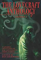 The Lovecraft Anthology Volume 1 (Eye Classics) by H P Lovecraft(2011-04-01)
