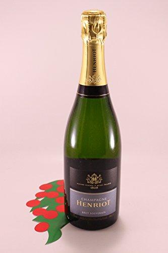Champagne Brut Souverain - Henriot