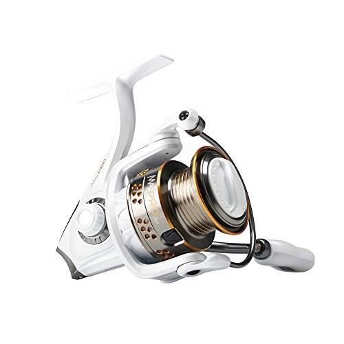 Abu Garcia Max Pro Carrete de pesca Spinning