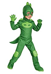 Product Includes: Jumpsuit with attached boot covers, detachable tail, pair of gloves & soft headpiece Deluxe costume including attached boot covers and pair of gloves Officially Licensed product