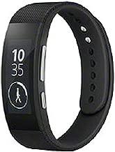 Sony Bluetooth3.0 wristband type activity meter black SONY SmartBand Tal k SWR30-B