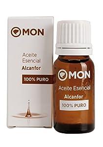 Mon Deconatur Aceite Esencial De Alcanfor 12 ml