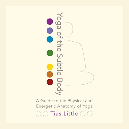 Yoga of the Subtle Body cover art