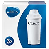 Brita 205386 Filtri Classic, Pacco da 3