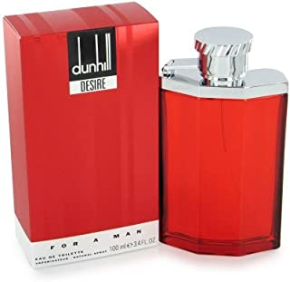 dunhill perfume for him