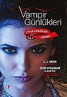 Vampir Günlükleri - Stefan Günlükleri Siginak Vol.5