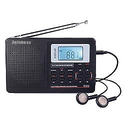 Best Shortwave Radios (UK 2019) - Best Radios