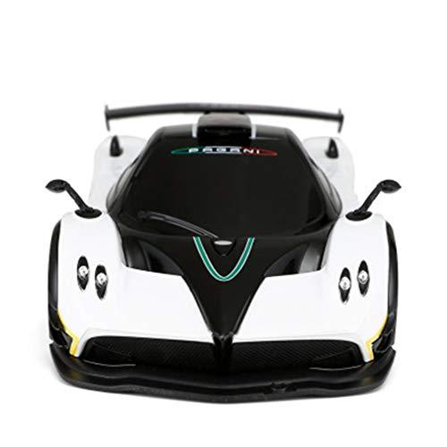 Simulatie Afstandsbediening Auto Kind Afstandsbediening Elektrische Racing Speelgoed Sportwagen Gift Draadloze Afstandsbediening Sports