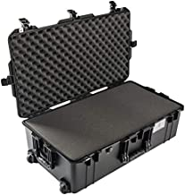 Pelican Air 1615 Case With Foam (Black)