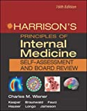 Harrison's Principles Of Internal Medicine: Self-Assessment and Board Review