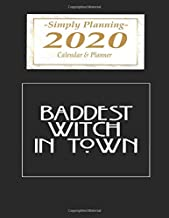 seasons of the witch planner