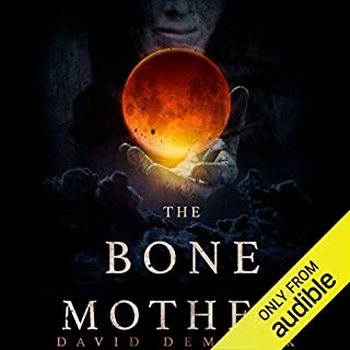 The Bone Mother cover art