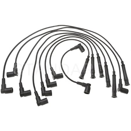 Standard Motor Products 9462 Ignition Wire Set